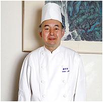 慶家菜 石渡料理長